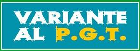 VARIANTE AL P.G.T.