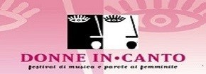 DONNE IN CANTO