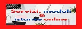 Modulistica on-line