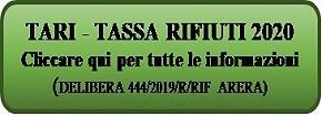 TARI- TASSA RIFIUTI