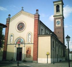 Chiesa di Santa Maria Elisabetta