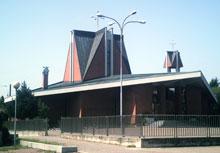 Chiesa del Gesù Crocefisso