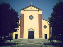 Chiesa S. S. Lorenzo e Sebastiano