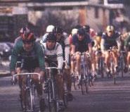 Squadra ciclismo