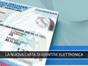 Carte identita