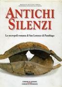 antichi silenzi