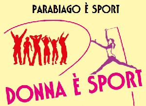 logo donna è sport generale