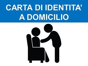 carta identità domicilio