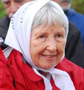 Vera Vigevani Jarach
