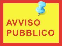 avvisio pubblico