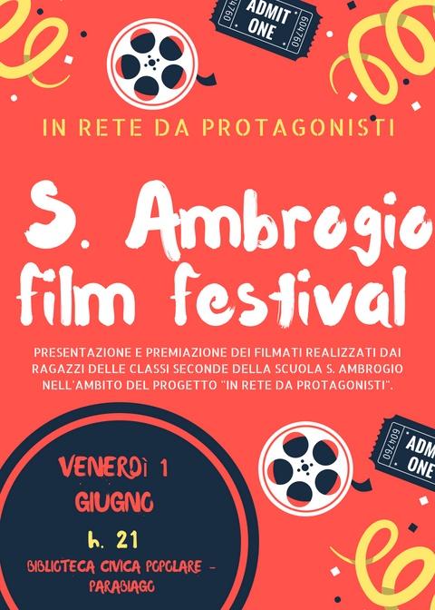 sant\'ambrogio film festival