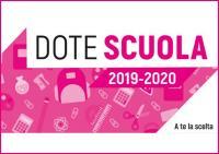 dote scuola 2019