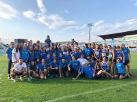 atletica ravello nazionali 2019