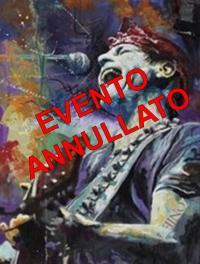 Massimo Priviero annullato