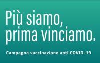 campagna vaccini covid