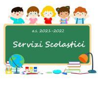 Servizi scolastici 2021-2022