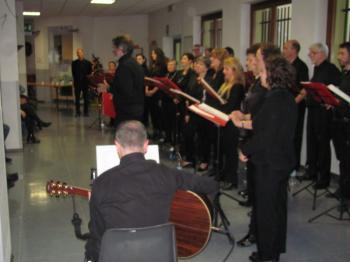 Natale in musica con il Coro Gospel