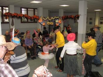Carnevale con musica e danze